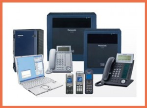 Panasonic PBX Phone System